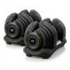 Halteres Ajustáveis 40Kg da Fittest Equipment