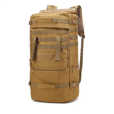 Mochila Tática 65L - Fittest Equipment