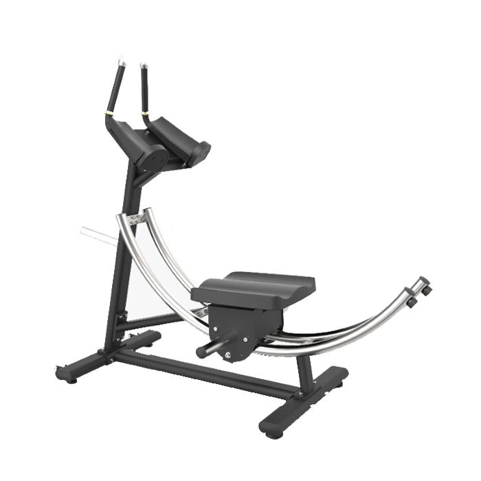 AB Coaster - Máquina para treino de abdominais- Fittest Equipment
