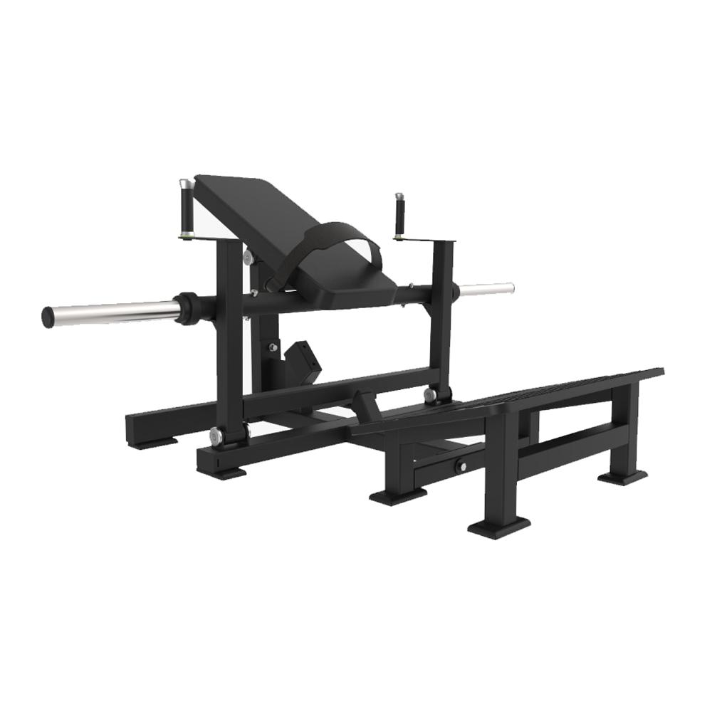 Máquina de Musculação - Hip Thrust - Fittest Equipment