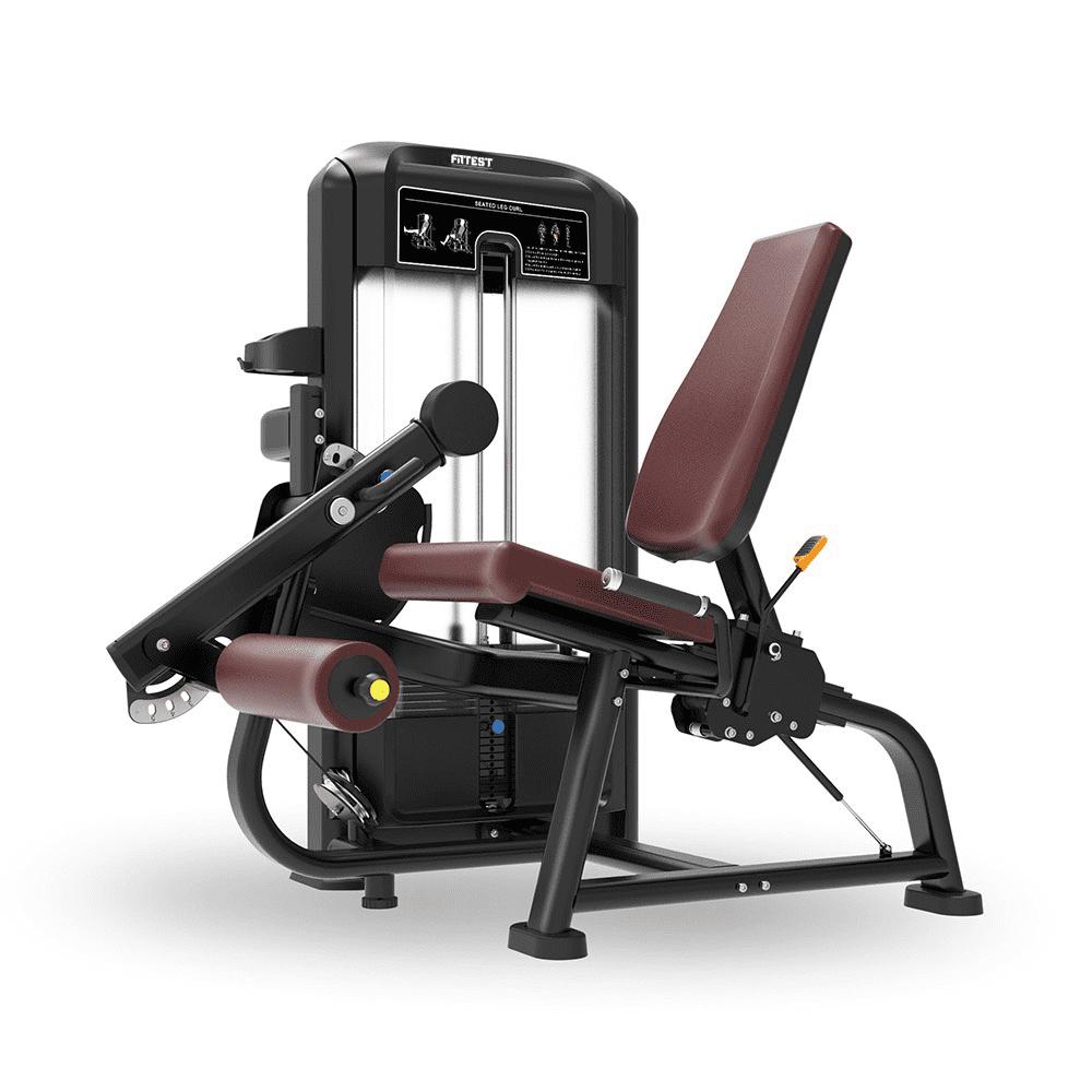Leg Extension - Máquina de Musculação - Fittest Equipment