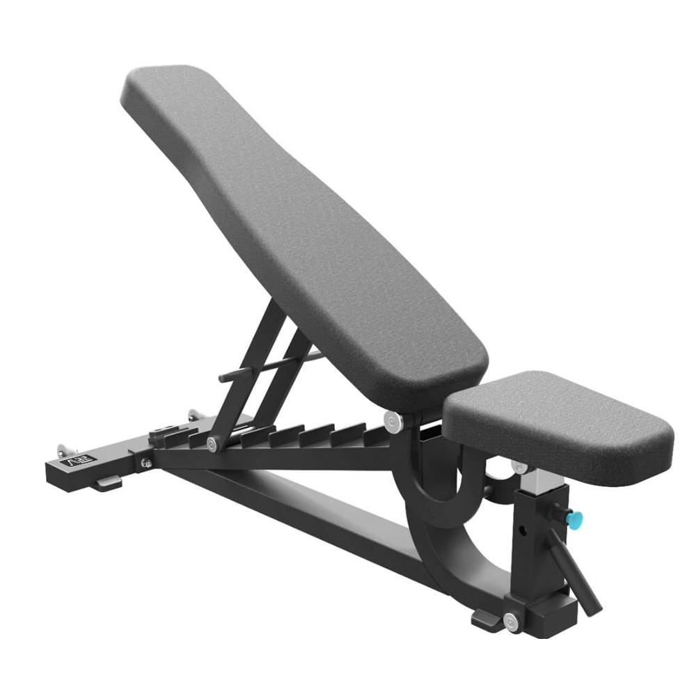 banco de musculação ajustável PRO - Fittest Equipment